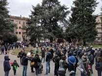 20190223 passeggiata bagolari via roma presidio protesta (17)
