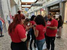 20190511 influencer cercasi centro commerciale carrefour limbiate (7)