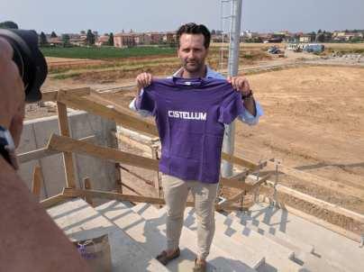 20190626 cislago sopralluogo centro sportivo mirko mantegazza presidente cistellum (8)