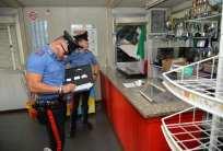 20190701 centro sportivo matteotti furto carabinieri (1)