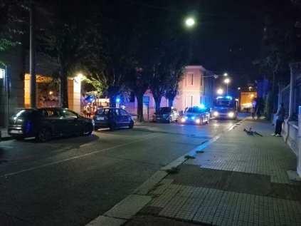 20190824 esagitata ponticello lura via roma (1)