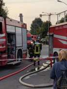 incendio villette confine caronno cesate 21092019 (3)