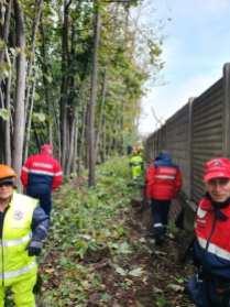 20191112 esercitazione protezione civile caronno pertusella (1)