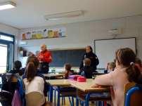 13012020 associazione carabinieri alla scuola pascoli