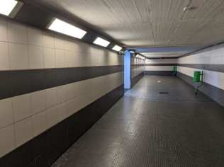 2020-02-26 area stazione saronno centro parcheggi velostazione (9)