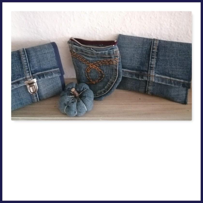 Jeans in Arbeit - 01.11.19