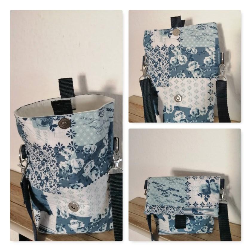 Fold over- Tasche 2