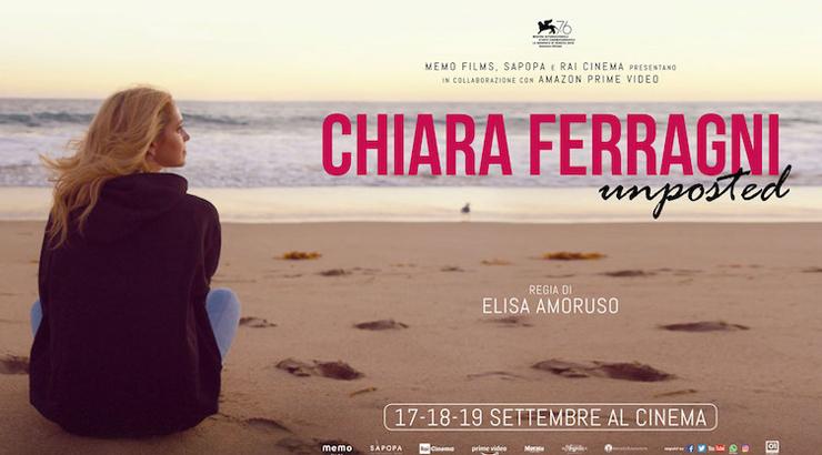 Chiara Ferragni Unposted – Recensione