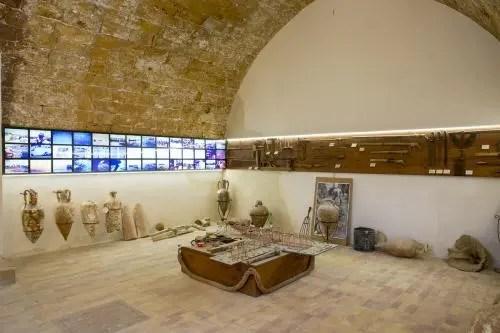 Museo della Tonnara