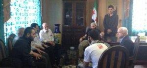 McCain e il Califfo