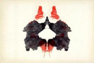 test di Rorschach