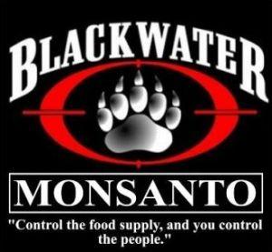 blackwater-monsanto