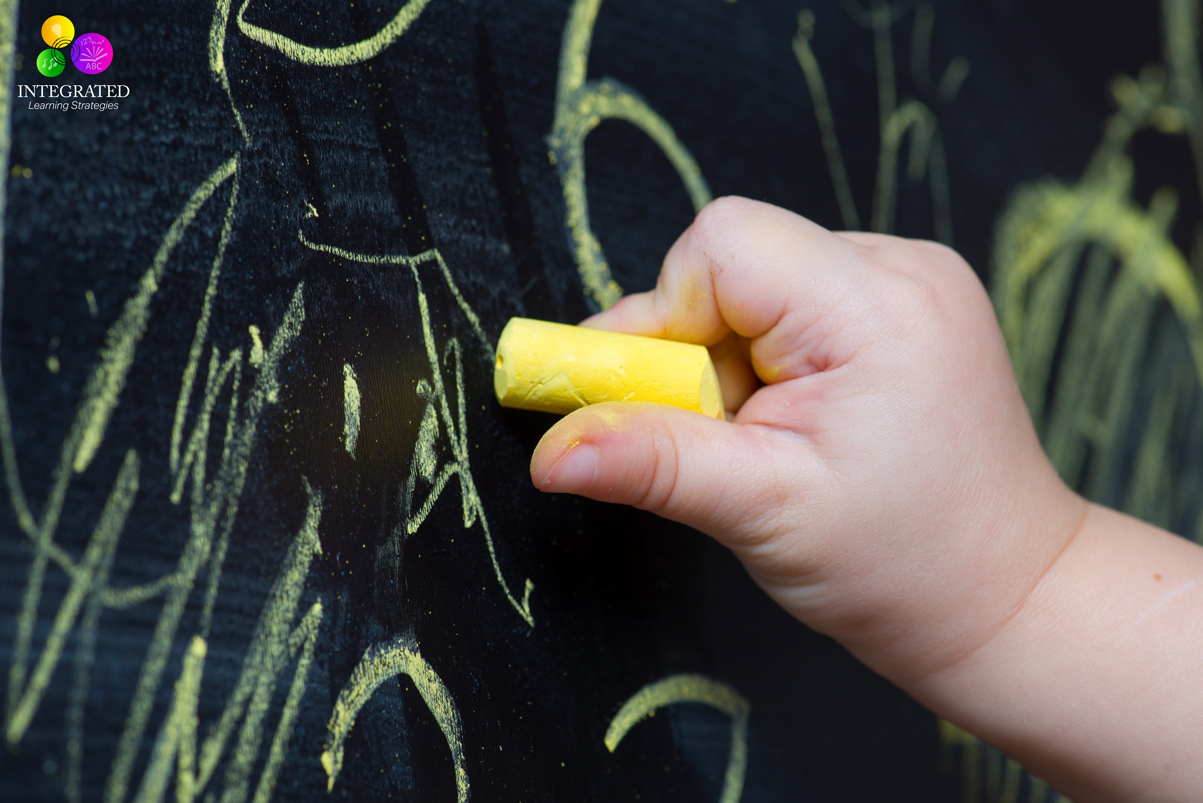 Palmar Reflex Where The Problem Begins With Poor Handwriting Pencil Grip And Fine Motor
