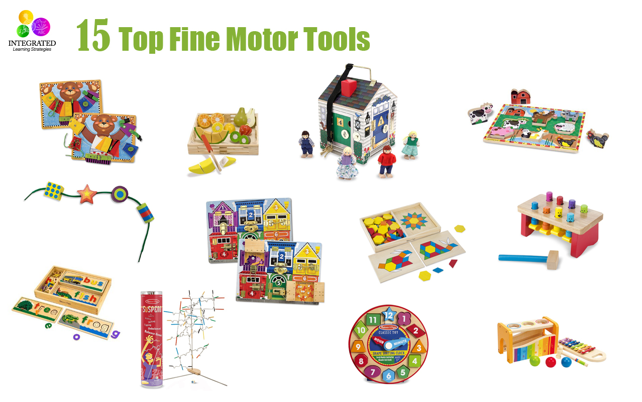 Fine Motor 15 Top Fine Motor Tools For Handwriting And