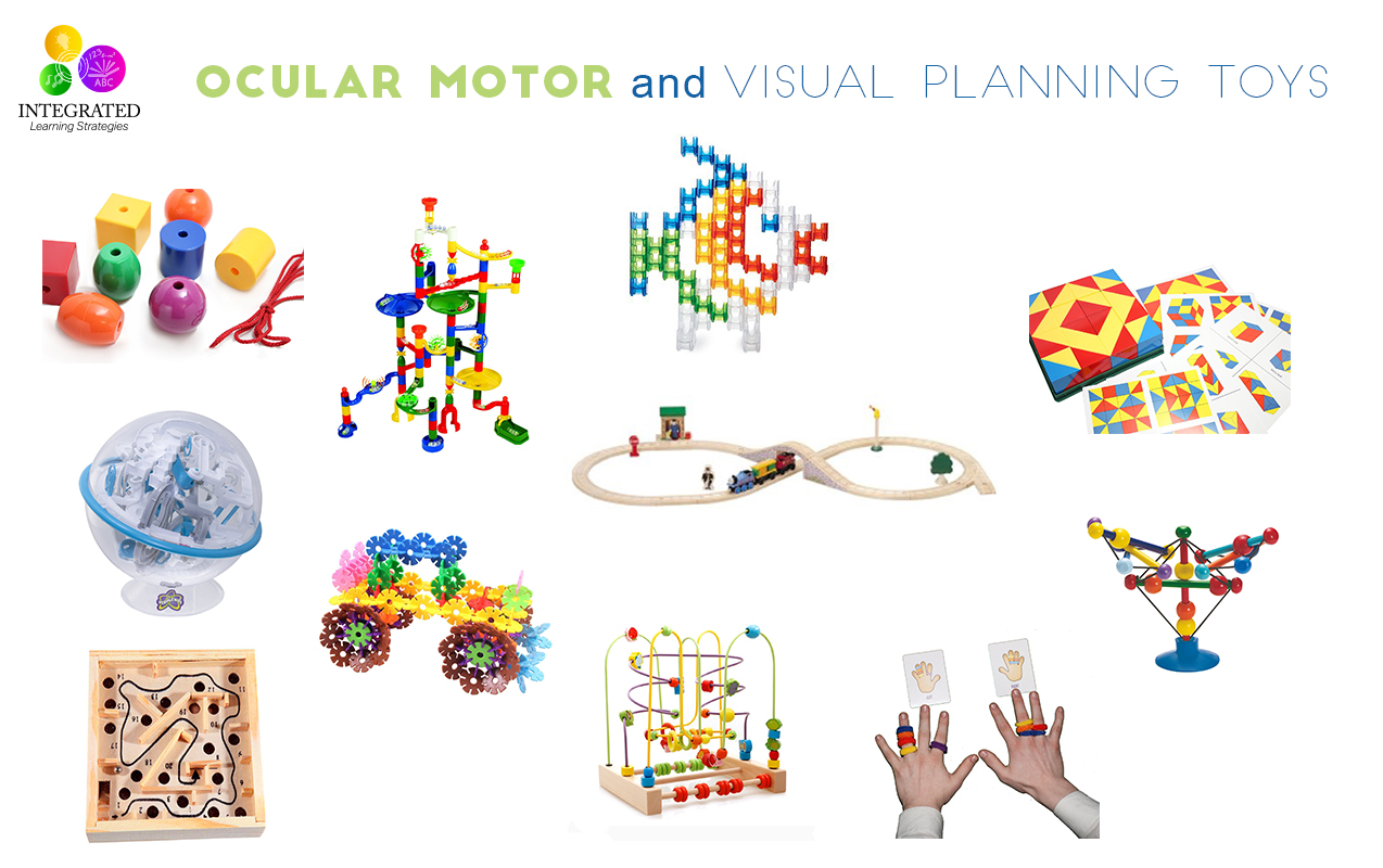 Visual Motor Sklls Develop Your Child S Ocular And Visual