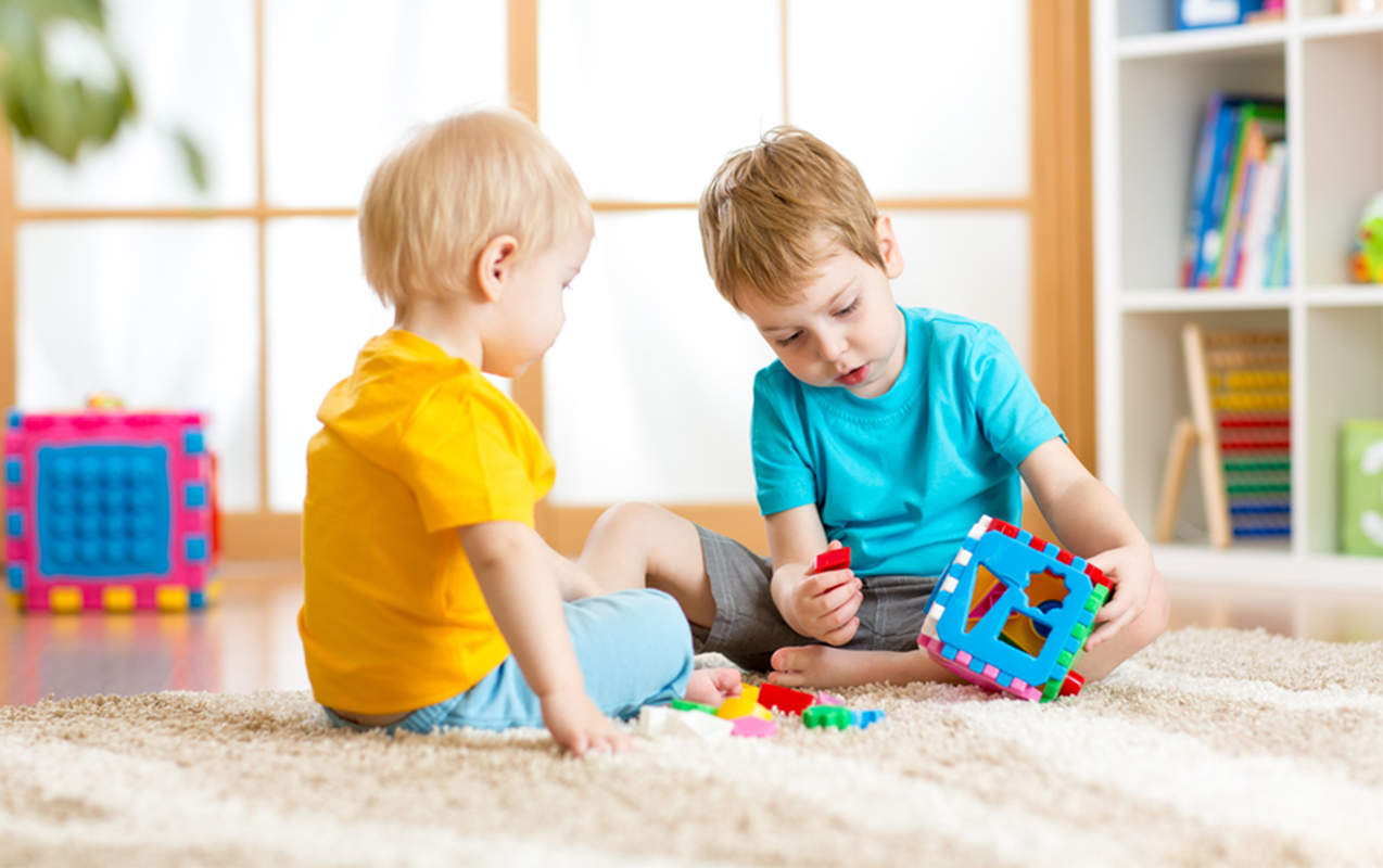 6 Activities To Improve A Child S Spatial Awareness