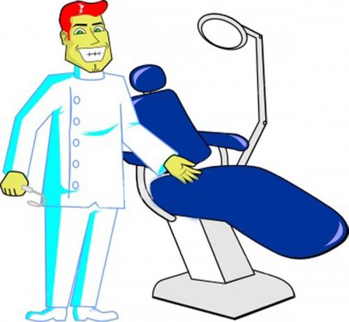 Il dentista
