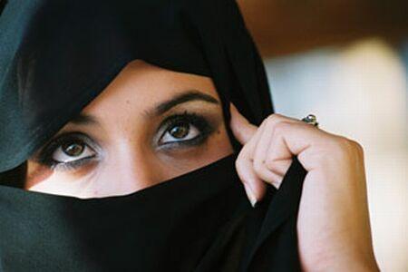 Il velo islamico