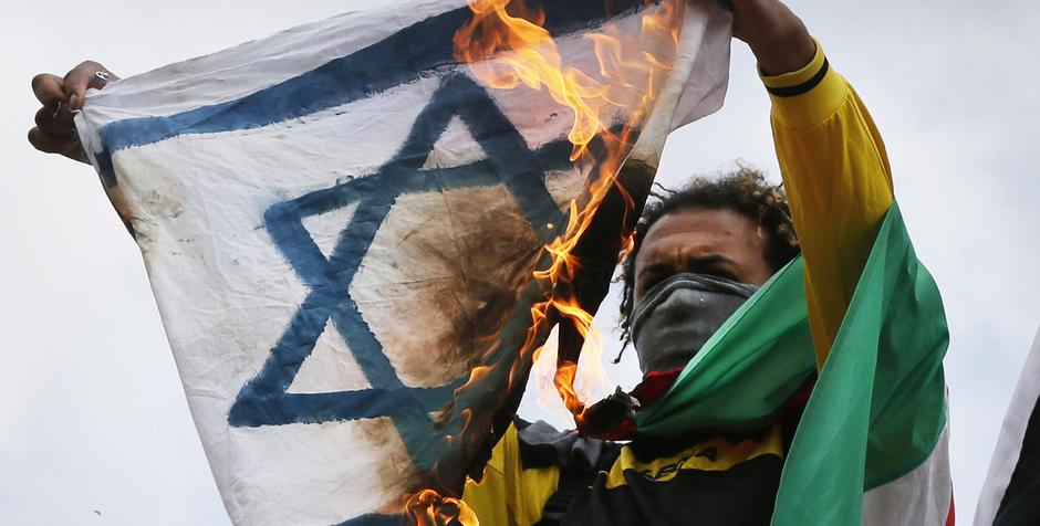 L'antisemitismo di ritorno