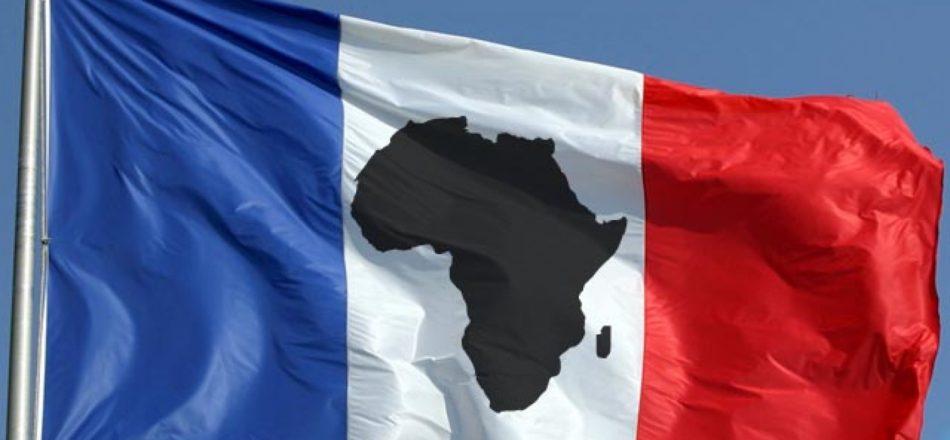 Francafrique o Franciafrica