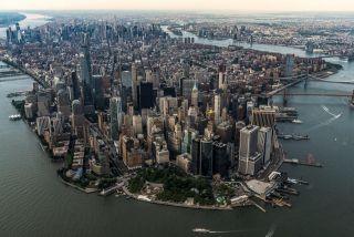 città globale