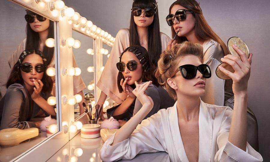La moda e l'influencer