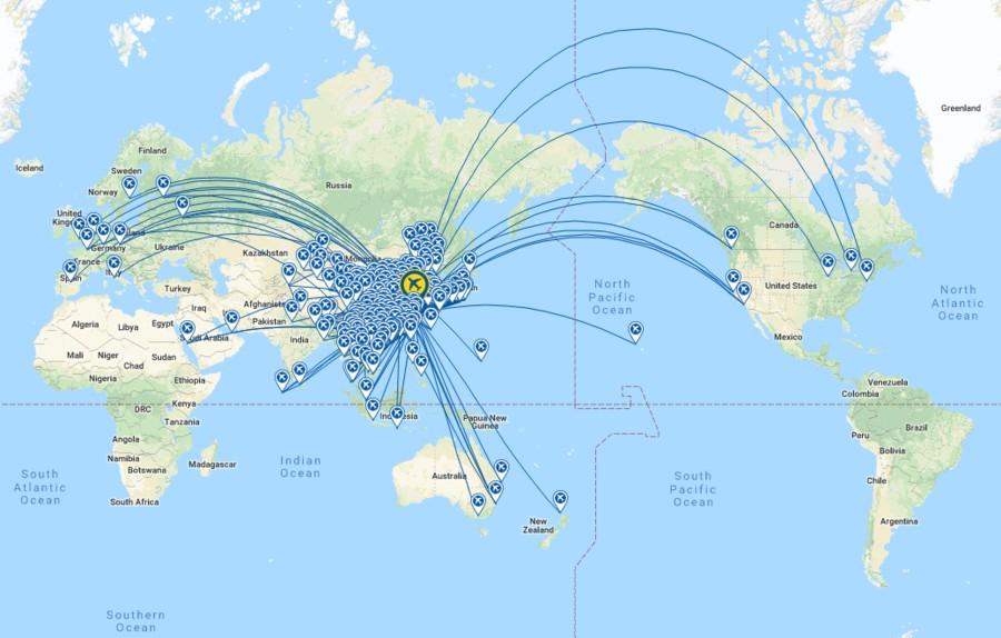 COVID-19 il virus globalista