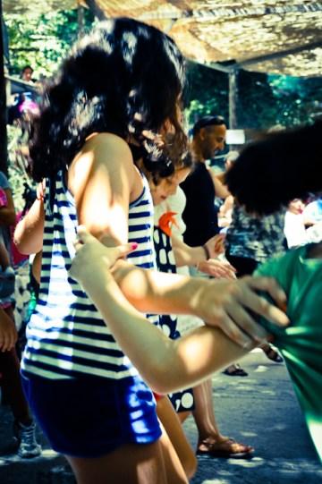 Hands (Sirtaki)