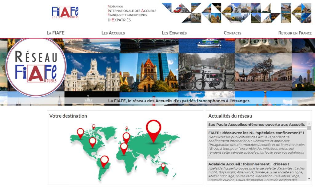 Association des français à l'étranger