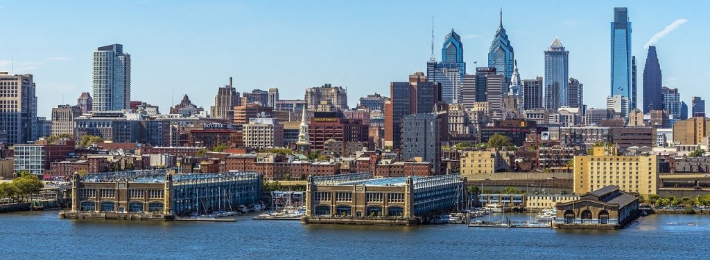 Expatrié à Philadelphie aux USA