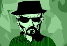 heisenberg 3, walter white