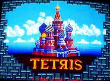 Tetris-mania