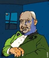 Martin Heidegger, Web