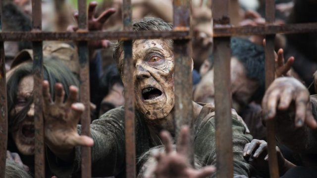 CWD epidemia zombie