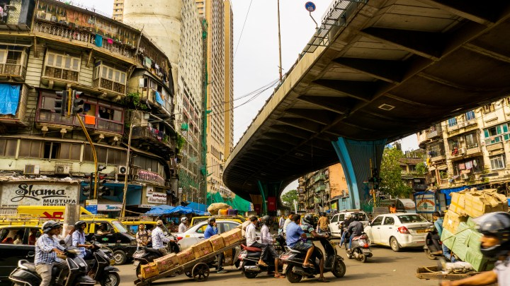 Se déplacer en Inde : 5 applis pour vous faciliter la vie
