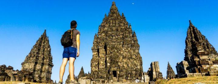 Borobudur et Prambanan : les joyaux de Yogyakarta