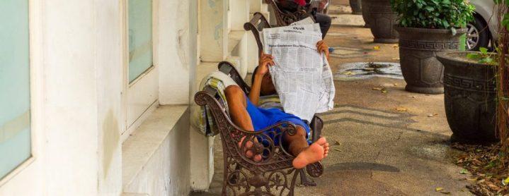 Indonésie : notre bilan