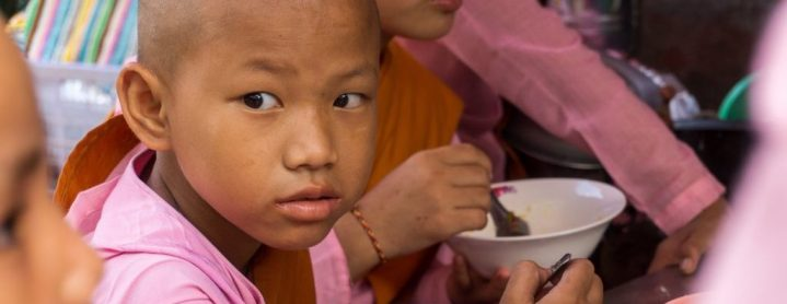 Rangoun : ses amis, ses pagodes, ses emmerdes
