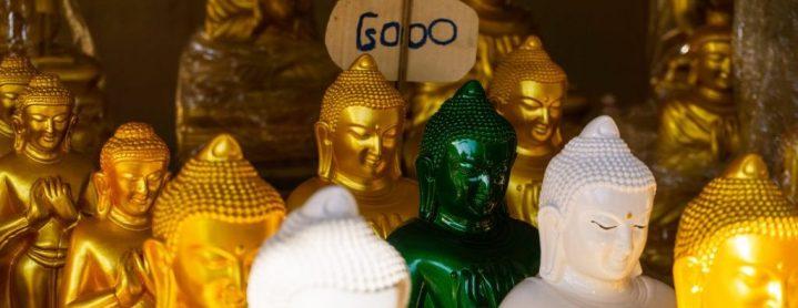 Notre budget voyage en Birmanie : l'heure des comptes