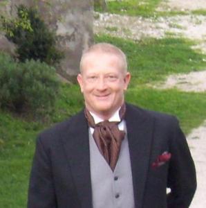 Paolo Di Segni Cotillon