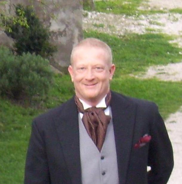 Paolo Di Segni danze 800