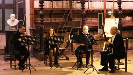 concerto alla Vallicelliana 5-12-12