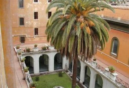 Conservatorio di Santa Cecilia