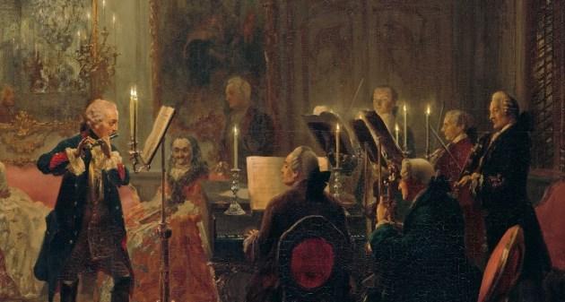 Federico II - flauto_rid