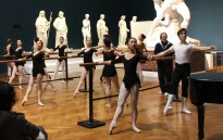 La Danza va al Museo