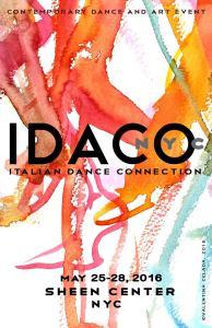 IDACO 2016