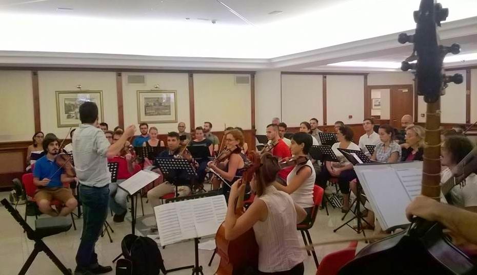 Bando per l'Orchestra Nazionale Barocca dei Conservatori italiani