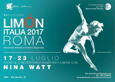 Limon Italia 2017
