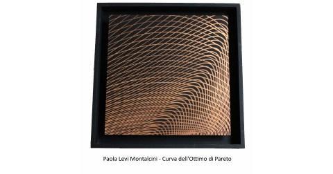 Levi Montalcini Mathematics and art