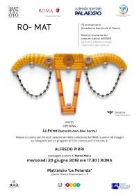 Invito opening TransumAND